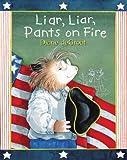 Liar, Liar, Pants on Fire (Gilbert the Opossum)