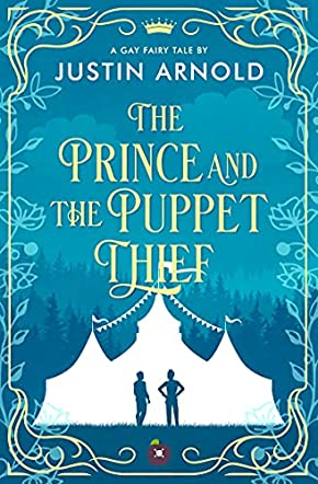 The Prince And The Puppet Thief