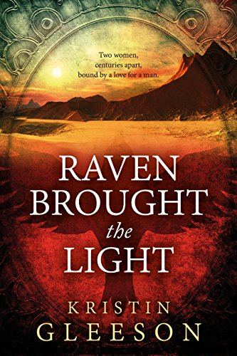 Raven Brought the Light (Celtic Knot Series Book 4)