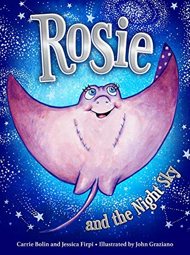Rosie and the Night Sky, Volume 6 (Story Book, Band 6)