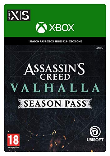 Assassin's Creed Valhalla Season Pass | Xbox - Code à télécharger