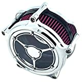 Luftfilter Motorrad Air Intake Clarity Filter Air...