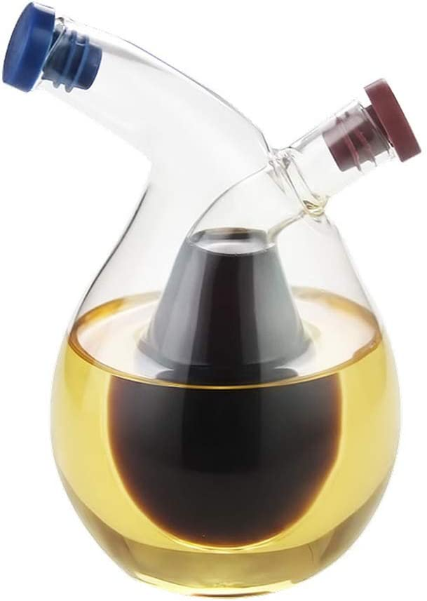BOLLAER Kitchen Supplies Glass Olive Oil - Recommended dr Bottle Water Cruet Max 44% OFF