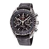 Omega Speedmaster Moonwatch Meteorite Dial Reloj para Hombre 311 63, 44, 51, 99. 002