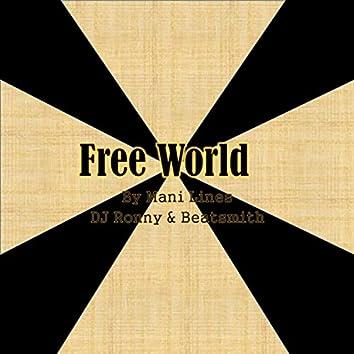 Free World (feat. Mani Lines)
