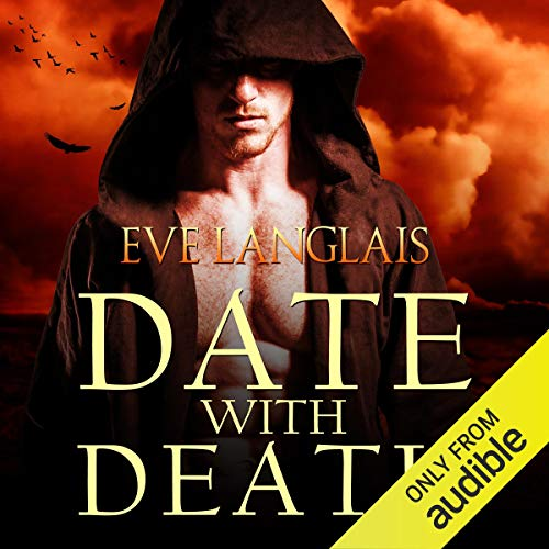 Date with Death Titelbild