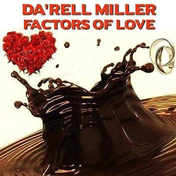 Factors of Love