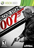 Activision James Bond 007: Blood Stone, Xbox 360 Xbox 360 Inglés vídeo - Juego (Xbox 360, Xbox 360, Acción / Aventura, T (Teen))
