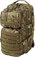 normani US Assault Pack Small, Rucksack, 25 Liter