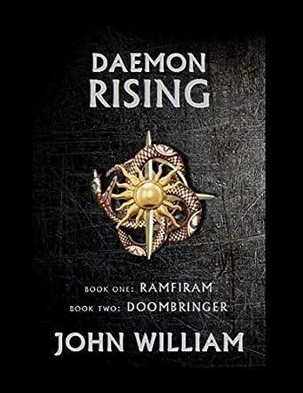 Daemon Rising