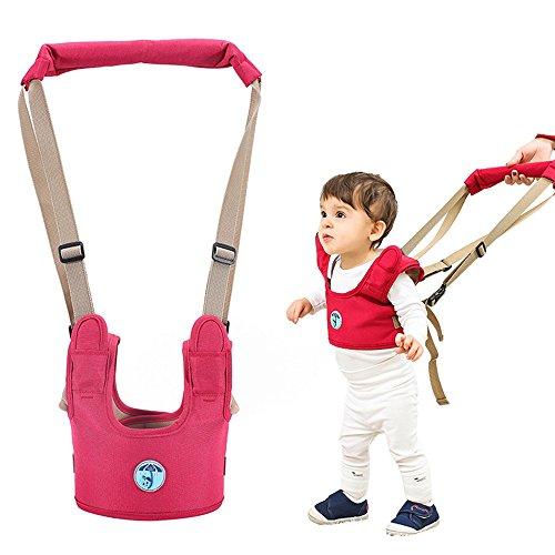 Casa Baby Walking Harness Toddler Walking Assistant Trainer Safe Stand Hand Held Walking Helper for Baby Walking