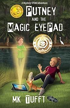 Putney and the Magic eyePad
