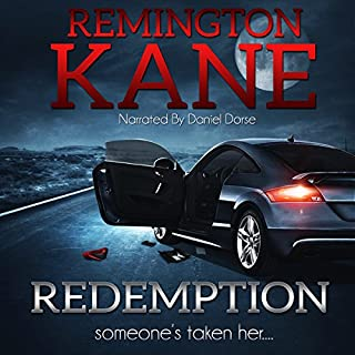 Redemption: Someone's Taken Her... cover art