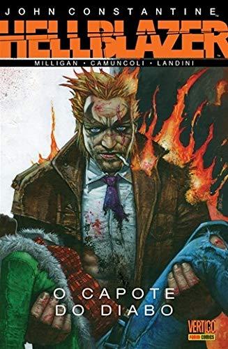 Hellblazer - O Capote do Diabo