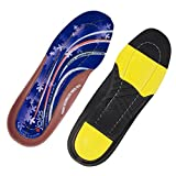 Ejendals Jalas 8244 FX2 Winter Insole Semelles internes Taille 41 Bleu/Beige