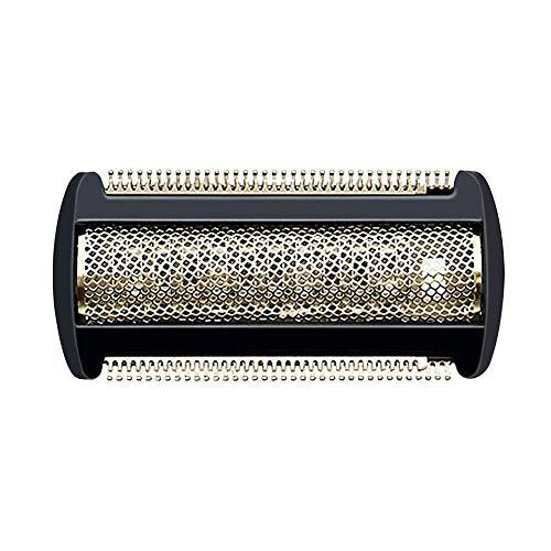 Lámina De Afeitadora / Recortadora De Repuesto Para Philips Bodygroom Groomer BG2024 BG2025 GB2026 BG2028 BG2036 BG2038 BG2040, Cabezal De Afeitado Para Philips Norelco XA2029 XA525 TT2021 TT2022