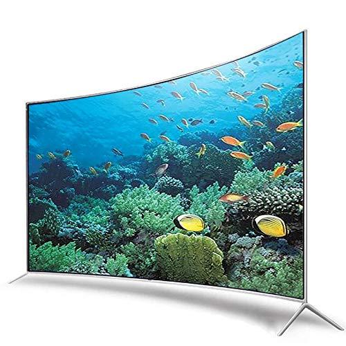 CIKO TV De Red De Alta Definición, Ultradelgada Sin Bordes, Se Puede Conectar A WiFi, Frecuencia De Cepillo 60 HZ, Potencia 75 W
