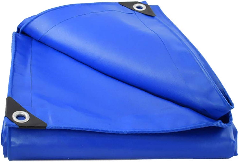 Plane Canvas blau blau blau PVC Schuppentuch im Freien Regen Schattierung   Abdeckung Sonnenschutz (größe   6  7M) B07KWLZXT8  Flagship-Store 39a902
