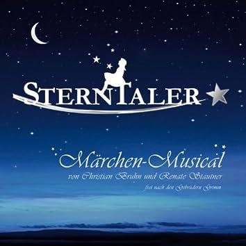 Sterntaler - Das Märchen-Musical (Nach einer Geschichte der Gebrüder Grimm)