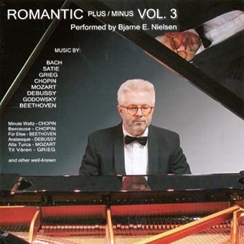 Romantic Plus / Minus Vol.3