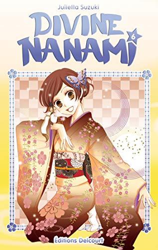 Divine Nanami T06