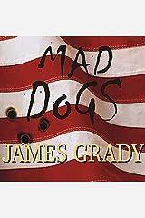 Mad Dogs Audio CD