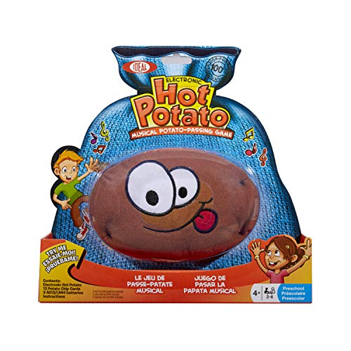Hot Potato Electronic Musical Passing Kids Party Game