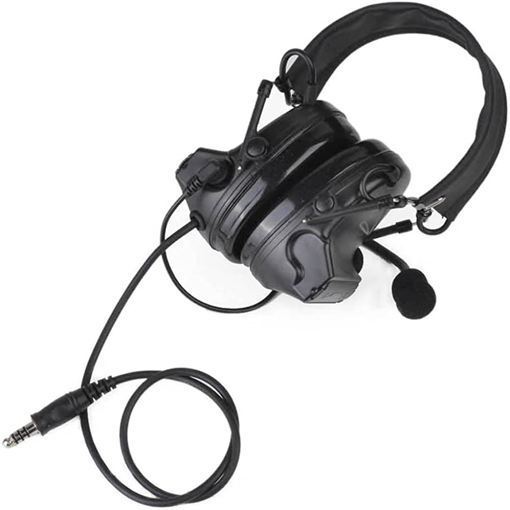 Newest Camouflage headp Comtac Ranking TOP7 supreme II Tactical Reducti Noise Headset
