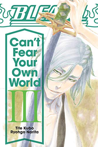 Bleach: Can't Fear Your Own World, Vol. 3: Volume 3