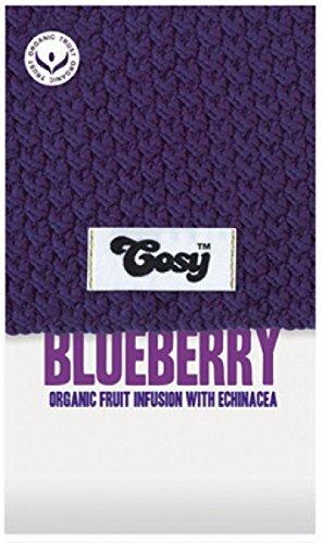 Cosy Heidelbeer Tee, Bio Fruit