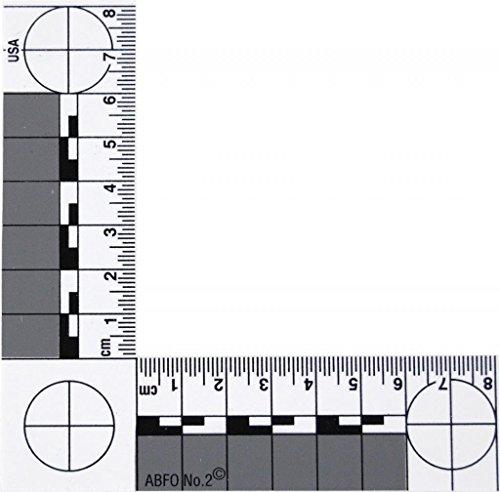 Abfo no. 2 Photomacrographic scale