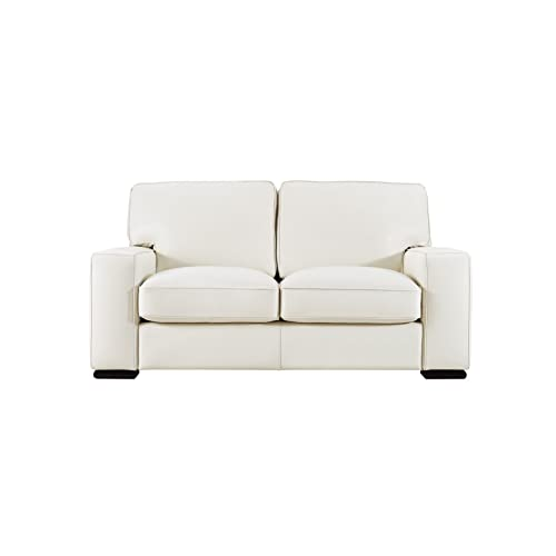 Natuzzi Leather Chair: Amazon.com
