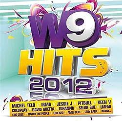 W9 Hits 2012