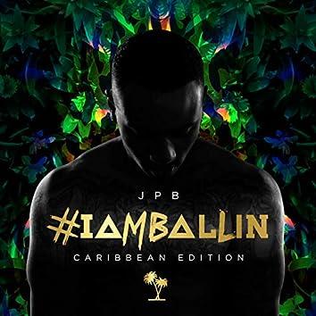 #IAMBALLIN