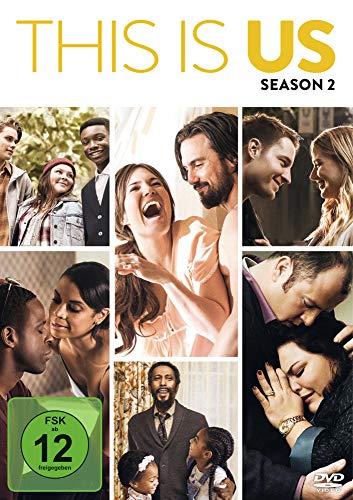 This is us - Season 2