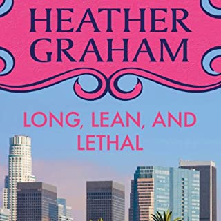 Long, Lean, and Lethal audiobook cover art