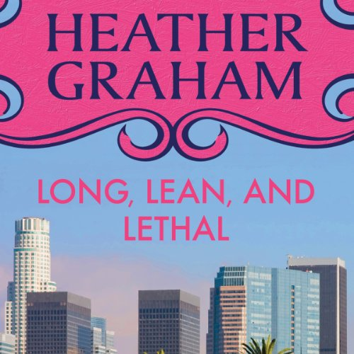 Long, Lean, and Lethal cover art