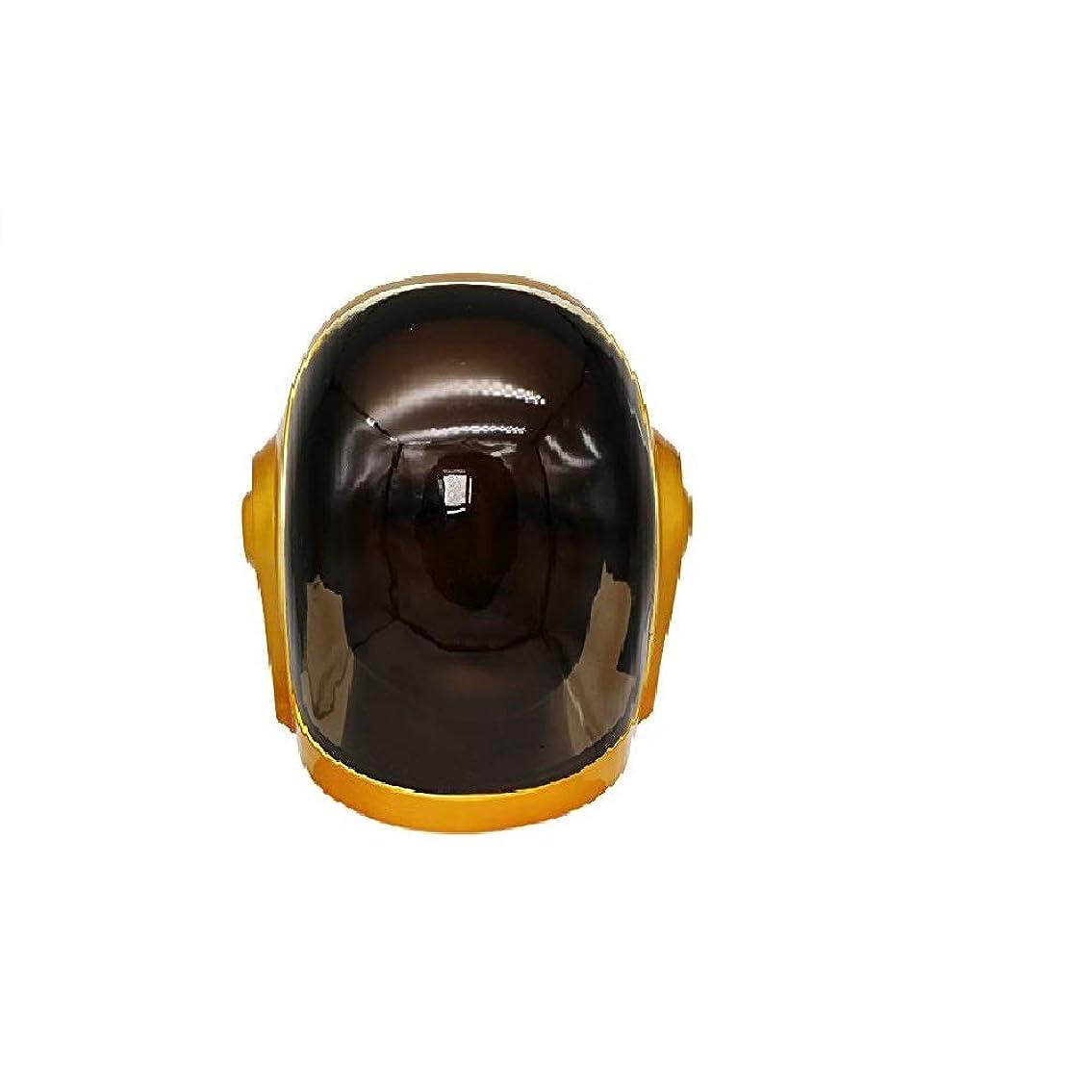 アロング市長ナイトスポットXcoser ダフト?パンクマスクヘルメット1:1コスプレ小道具レプリカトーマ?バンガルテルヘルメット ノーマル ガイ?マヌエル?ヘルメット