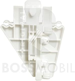 Original Bossmobil 159 (939), manuell oder elektrische Fensterheber Reparatursatz, Hinten Rechts
