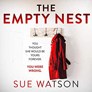 The Empty Nest cover art