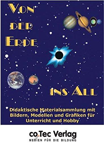 Von der Erde ins All (PC+Mac+Linux)
