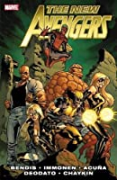 New Avengers By Brian Michael Bendis - Volume 2