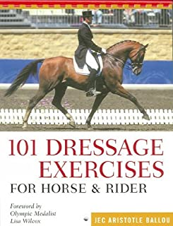 Exercises For Horse Riders