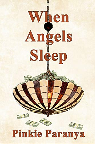 When Angels Sleep (English Edition)