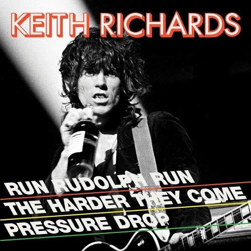 Run Rudolph Run [Vinyl LP]