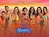 Wild & Free: Florianópolis - Season 2