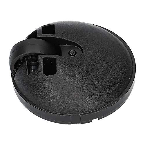 Laufrolle Lenkrolle schwarz vorne Staubsauger Bodenstaubsauger für Bosch Siemens 00027606 Quelle Privileg 09930967