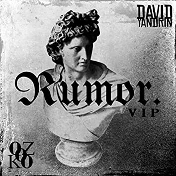 RUMOR VIP (Feat. Kinggoldchains) [140 BPM Edit]