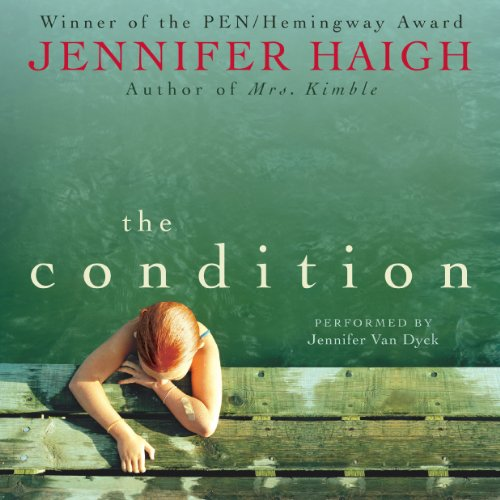 The Condition cover art