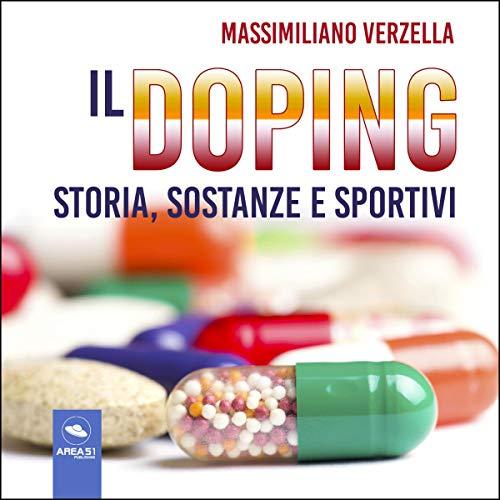 Il doping: Storia, sostanze e sportivi copertina